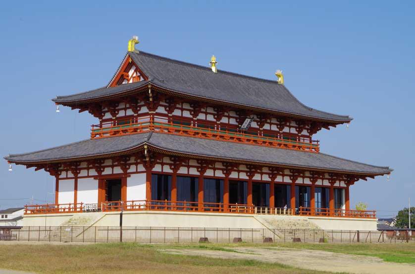 البيوت اليابانية التقليدية