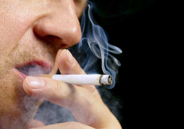 التدخين يؤدي إلى الشيخوخة المبكرة