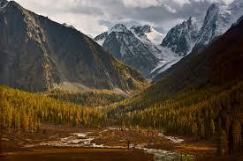 المنطقة السيبيرية المنغولية