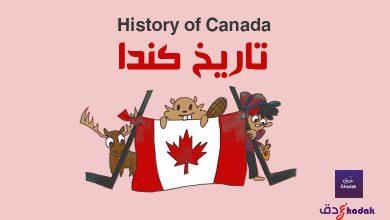 تاريخ كندا History of Canada والاستقلال التام