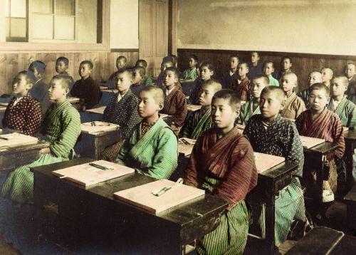 عقيدة اليابان