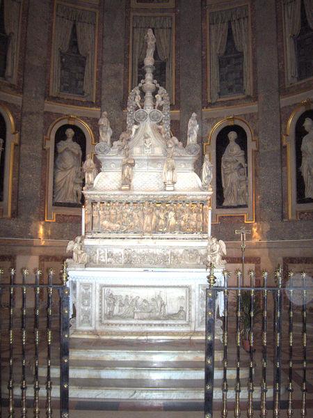قبة القديس دومينيك (1429)