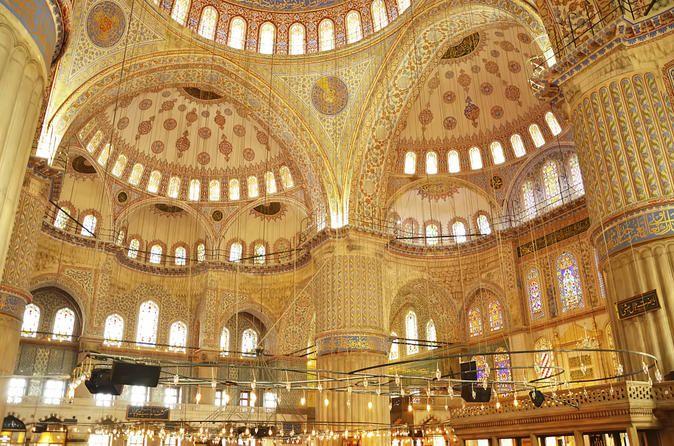 كنيسة آيا صوفيا Hagia Sophia