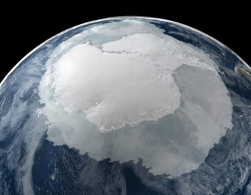 ما هي قارة أنتاركتيكا