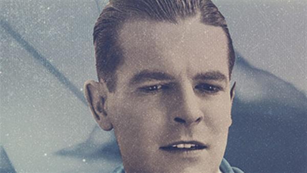 الكاتب أنطوان دو سانت إكزوبيري