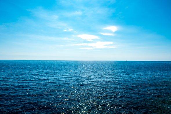 تاريخ البحار