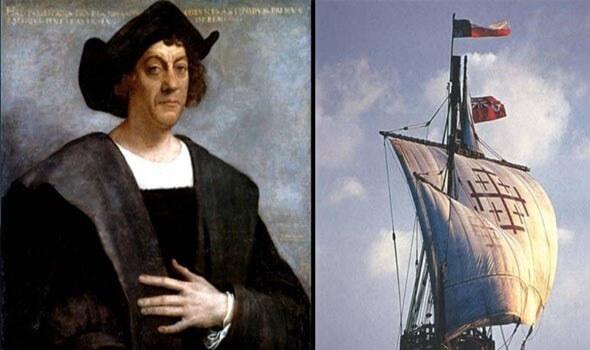 كريستوفر كولومبوس المغامرة الكبرى