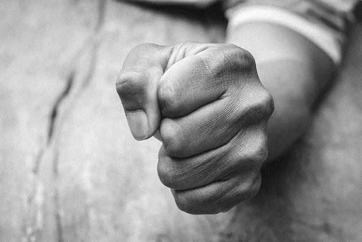 آثار الغضب والانفعال