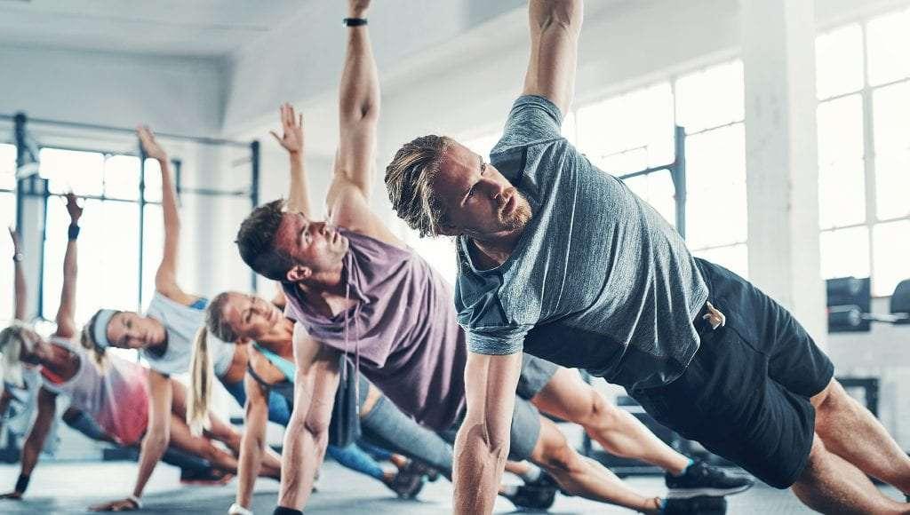 الرياضة البدنية