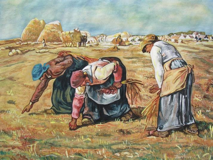 الزراعة والصناعة في العهد الإسلامي