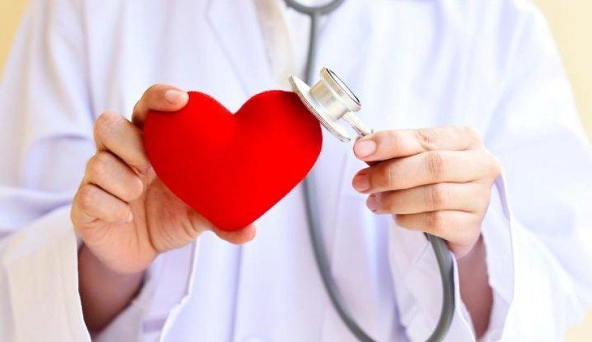 السيطرة على جلطات القلب