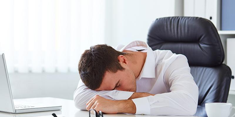 كيف نتغلب على التعب والكسل