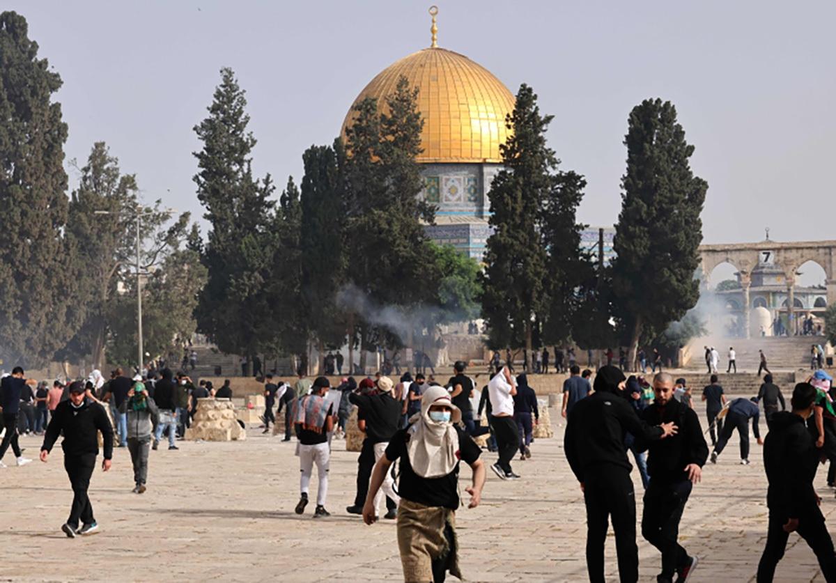 إرهاب إسرائيل على الشعب الفلسطيني