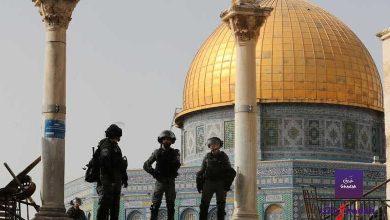 إرهاب إسرائيل وشرعية المقاومة الفلسطينية