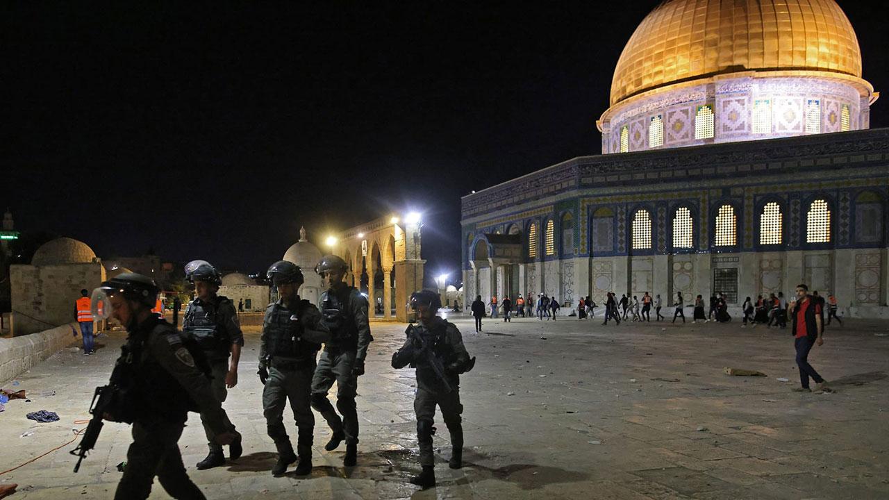 تأصل وحشية الإرهاب الإسرائيلي