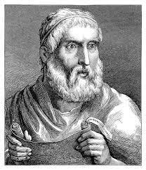 فلسفة الشاعر سوفوكليس
