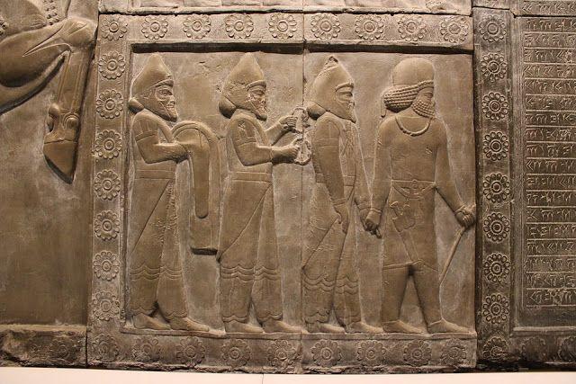 بلاد ما بين النهرين والإمبراطورية البابلية الأولى