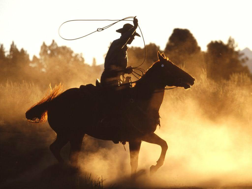 تحرك الرواد الأوائل نحو الغرب