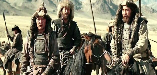 العقيدة المغولية