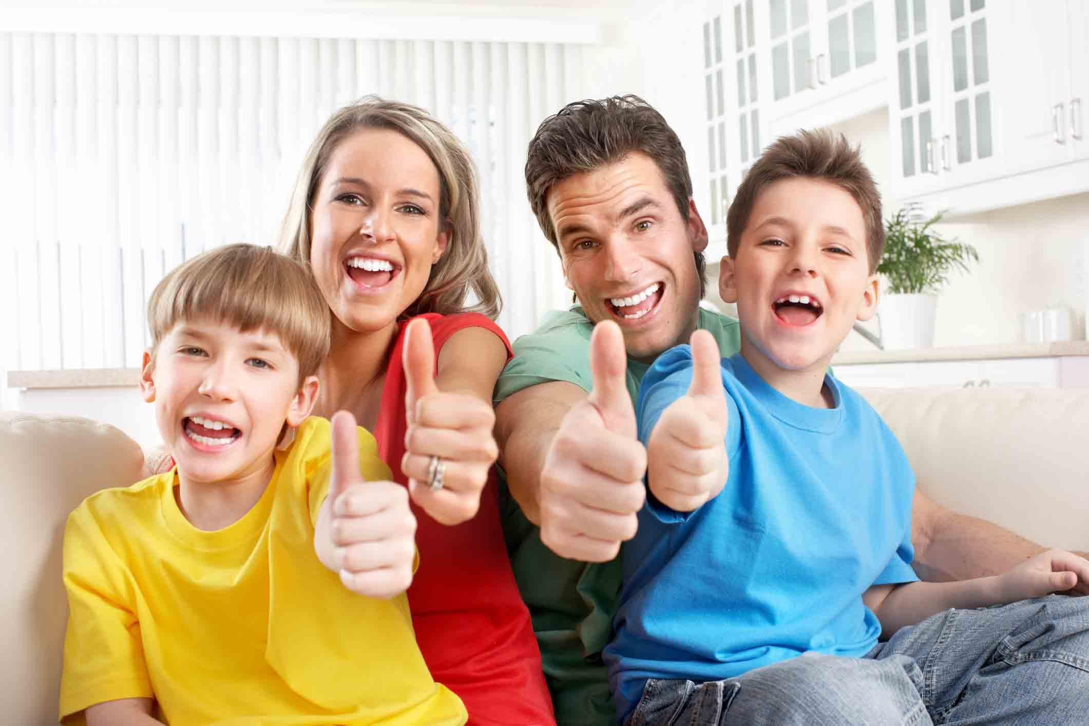 تربية الأطفال والنقد الدائم