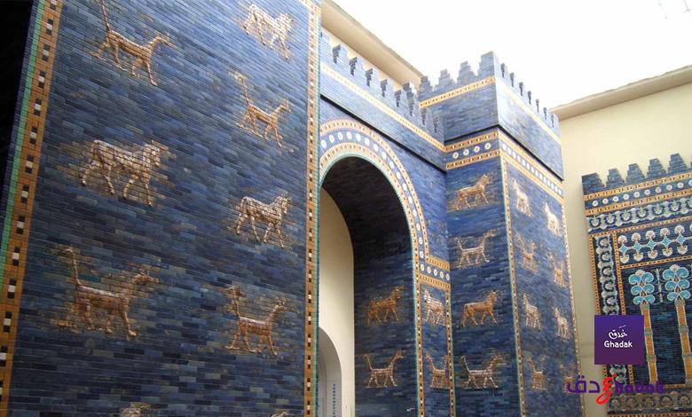 مختصر تاريخ الامبراطورية الآشورية