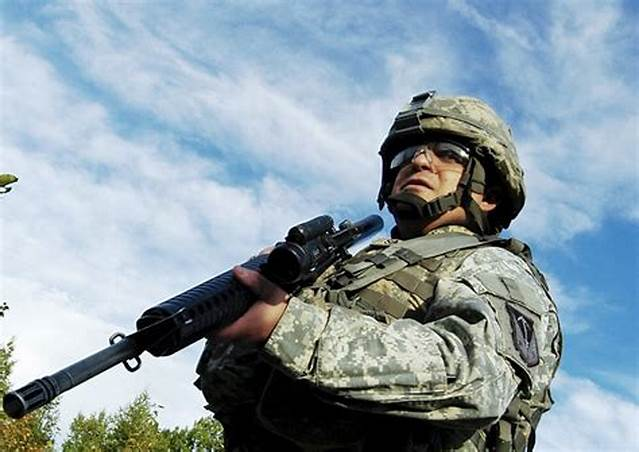 أمريكا والحرب على أفغانستان