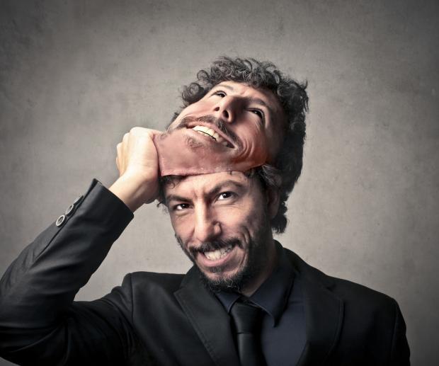 تشخيص اضطراب النرجسية المرضي