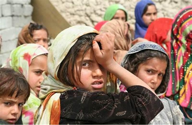 ماذا خسر الأفغان بخروج الاحتلال