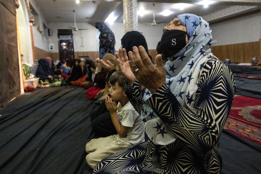 العالم الإسلامي الذي لا يقهر